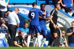 Chelsea se da the nao khi khong co Morata?