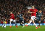 Blind sap het duong song o Old Trafford?