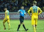 Ong Nguyen Van Mui goi trong tai V-League la vat te than