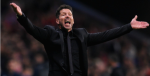 Sap bi loai khoi Champions League, Simeone do loi cho hang cong