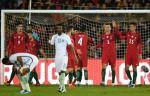 Tong hop: Bo Dao Nha 3-0 Saudi Arabia (Giao huu quoc te)