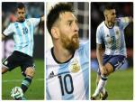 Nga 0-1 Argentina (KT): Chien thang muon mang