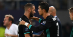 Benzema: Ronaldo ich ky hon toi nhieu
