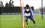 Victor Moses bao tin vui cho Chelsea