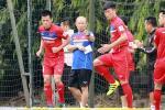 HLV Park Hang Seo lai ban ron voi ke hoach cung U23 Viet Nam