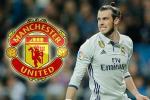 M.U dat duoc thoa thuan mua Gareth Bale