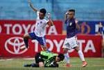Trọng tài Thái Lan cầm còi trận chung kết V-League 2017