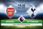 Arsenal 2-0 Tottenham (KT): Phao thu ban ha ga trong o derby London