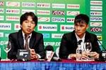 NÓNG: Chủ tịch Công Vinh phủ nhận đã ký hợp đồng với HLV Miura
