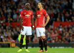 Paul Pogba, Ibrahimovic chinh thuc tro lai o tran MU vs Newcastle
