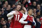 Đánh bại Tottenham, Arsenal lập kỷ lục sau 12 năm