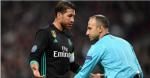 Ramos noi gi ve that bai truoc Tottenham