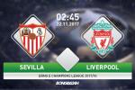 Sevilla 3-3 Liverpool (KT): The Kop danh roi chien thang vao phut chot