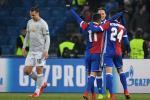 Dư âm Basel 1-0 MU: Khác biệt ở khả năng dứt điểm