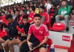 Thêm một đội bóng muốn chiêu mộ cầu thủ U15 PVF