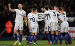 Goc Chelsea: Kham pha 3-5-2 cua Conte