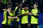 Nhan dinh Dortmund vs Schalke 21h30 ngay 25/11 (Bundesliga 2017/18)