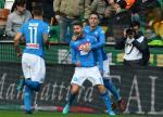 Udinese 0-1 Napoli: Kho nhoc giu vi tri so 1