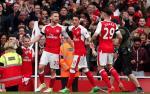 Lich thi dau cua Arsenal trong thang 12 mua giai 2017/18