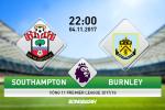 Southampton 0-1 Burnley (KT): Chien thang xuat sac
