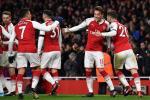 Nguoi cu Arsenal het loi khen ngoi Mesut Ozil