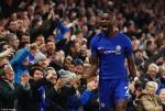 Rudiger: Chelsea khong viec gi phai so Barca
