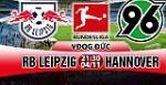 Nhan dinh RB Leipzig vs Hannover 21h30 ngay 04/11 (Bundesliga 2017/18)