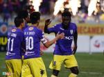 Tong hop: Ha Noi 4-0 TPHCM (Vong 24 V-League 2017)