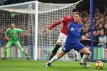 Hazard bat ngo khien ca Real Madrid va Chelsea suc soi