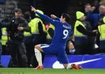 Morata tiet lo nhung loi khuyen tu Zidane khi cap ben Chelsea