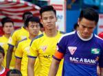 SLNA gặp tổn thất lớn trước trận tranh Siêu Cup Quốc gia 2017
