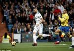 Tiet lo: M.U hoi mua Benzema nhung khong thanh cong