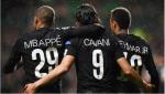 Cavani: PSG khong chi co 3 nguoi