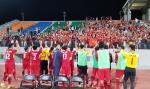 Tong hop: U19 Viet Nam 4-0 U19 Lao (VL U19 chau A 2018)