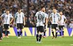 Argentina và những bài toán cho World Cup 2018