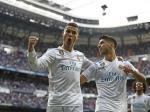 Zidane phản đối 45 phút hay nhất mùa giải của Real Madrid