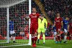 Cham diem Liverpool 1-1 Everton: Lovren sam vai toi do