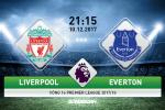 Liverpool vs Everton (21h15 ngay 10/12): Ai them so The Klopp?
