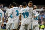 Ronaldo chạm mốc 50, Real tái hiện thành tích từ thời Maradona