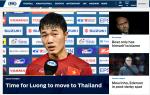Báo quốc tế: Đã tới lúc Xuân Trường rời Hàn Quốc