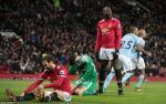 Không phải Lukaku, chính Mourinho mới là nguyên nhân thất bại của Quỷ đỏ