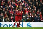 Nhung thong ke an tuong sau tran Liverpool 1-1 Everton