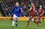 Wayne Rooney: Ghi ban vao luoi Liverpool luon tuyet voi