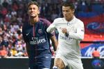 Real vs PSG vong 1/8 Champions League: Co hoi doi doi cua thieu gia