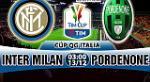 Nhận định Inter Milan vs Pordenone 03h00 ngày 13/12 (Coppa Italia 2017/18)