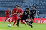 Bóng đá Việt Nam đụng độ Thái Lan tại giải U22 Đông Nam Á