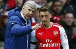 Wenger tiet lo su that kho tin trong thuong vu M.U mua Ozil