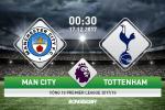 Man City vs Tottenham (0h30 ngày 17/12): Dừng lại được chưa?