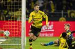 Dortmund 2-1 Hoffenheim: Hieu ung thay tuong giua dong