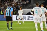Sergio Ramos: Cristiano Ronaldo la mot huyen thoai